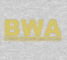 Bread Winners Association  One Piece - Long Sleeve