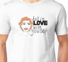 Paramore Fall in Love Unisex T-Shirt