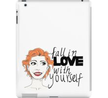 Paramore Fall in Love iPad Case/Skin