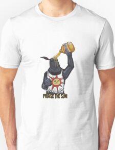 Dark Souls Praise The Sun! T-Shirt