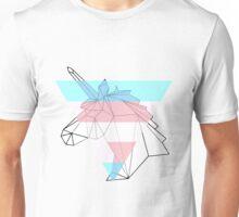 Trans*Unicorn Unisex T-Shirt