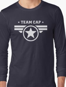 Civil War 2016 - Team Cap T-Shirt
