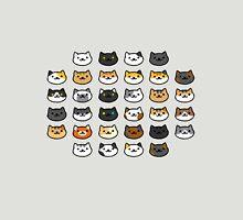 CAT BACKYARD Unisex T-Shirt