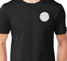 Silenced: Pentagram  Unisex T-Shirt
