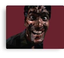 Ashley J. Williams (The Evil Dead) Canvas Print