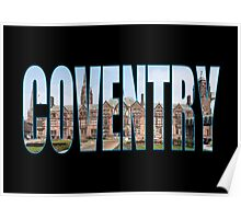 Coventry Poster