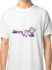 For The Domestic of the family Classic T-Shirt