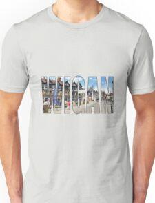 Wigan Unisex T-Shirt