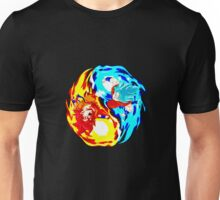 Goku Super Saiyan God Unisex T-Shirt