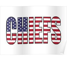 Chiefs Poster