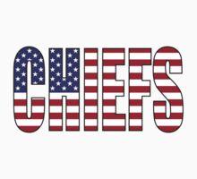 Chiefs Baby Tee