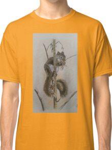squirrels original Classic T-Shirt