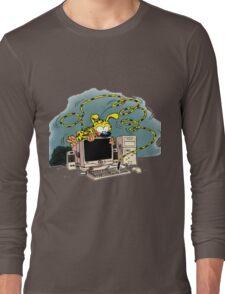 marsupilami Long Sleeve T-Shirt