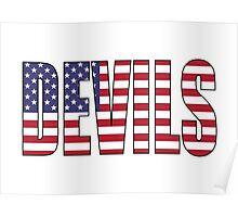 Devils Poster