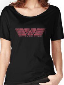 Terraforming project logo Women's Relaxed Fit T-Shirt