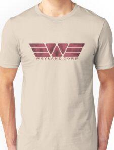 Terraforming project logo Unisex T-Shirt