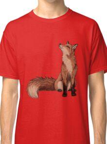 Red Fox Classic T-Shirt
