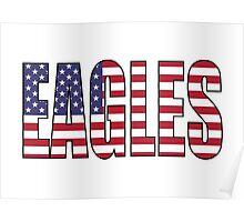 Eagles Poster