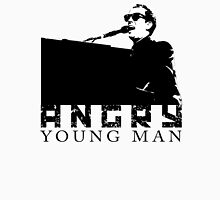 Billy Joel Angry Young Man Unisex T-Shirt