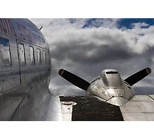 Super Constellation Photographic Print