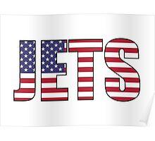Jets Poster