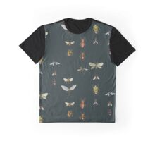 Creepy crawlies: Organised  Graphic T-Shirt