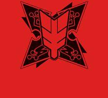 Senran Kagura - Hanzo Academy Logo Unisex T-Shirt