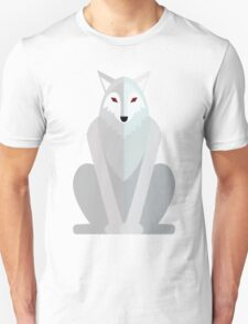 Paper Ghost Unisex T-Shirt