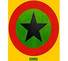 AFRICAN ALL STAR Photographic Print