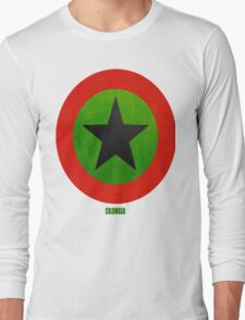 AFRICAN ALL STAR Long Sleeve T-Shirt