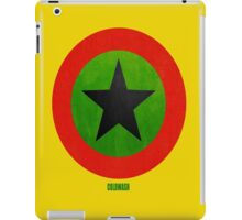AFRICAN ALL STAR iPad Case/Skin