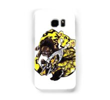 Chocolove in his oversoul Samsung Galaxy Case/Skin