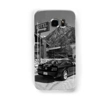 Mountain Motoring Samsung Galaxy Case/Skin