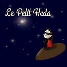 Le Petit Heda by brennooth
