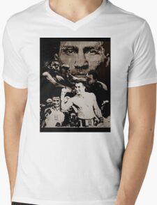 WINNERS HOUR #2 Mens V-Neck T-Shirt