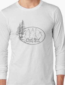 Welcome to the Pack Long Sleeve T-Shirt