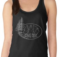 Welcome to the Pack Women's Tank Top