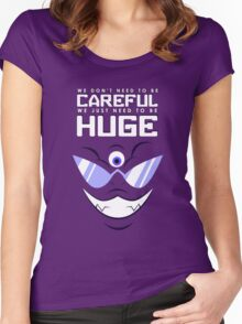 Steven Universe - Sugilite Women's Fitted Scoop T-Shirt