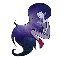 Marceline ❤️ Photographic Print