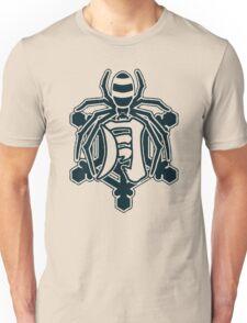 Senran Kagura - Gessen Academy Logo T-Shirt