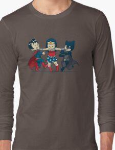 Super Childish Long Sleeve T-Shirt