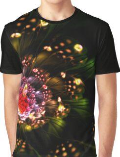 Rainforest Queen Graphic T-Shirt