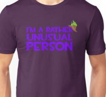 Team Fortress 2 - Unusual Person Unisex T-Shirt