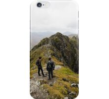 Mountain Ridge iPhone Case/Skin
