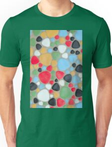 Pebbles Unisex T-Shirt