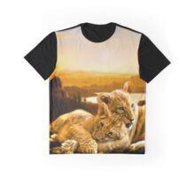 Brothers Graphic T-Shirt