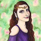 Elven Princess by Victoria Thorpe