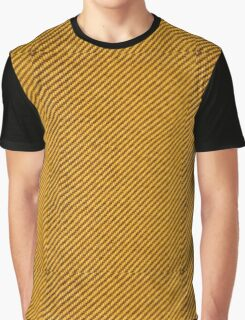 Tweed Graphic T-Shirt