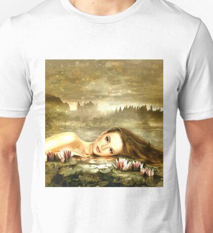 Water Nymph Unisex T-Shirt