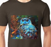 Who, Who Are You? Who, Who! Unisex T-Shirt